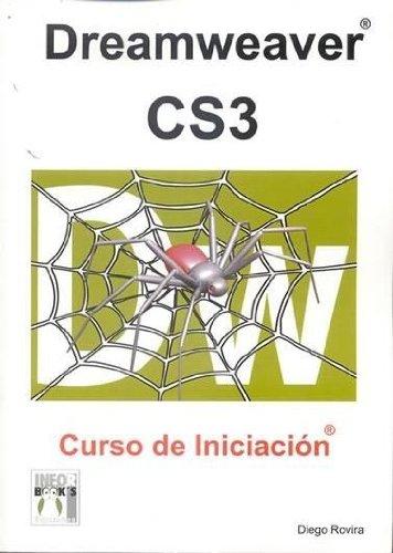 Dreamweaver cs3 - curso de iniciacion