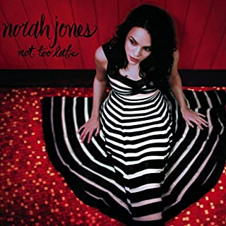 Not Too Late by Norah Jones (B000KCI73A) | Amazon price tracker / tracking, Amazon price history charts, Amazon price watches, Amazon price drop alerts