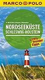 MARCO POLO Reiseführer Nordseeküste, Schleswig-Holstein - Andreas Bormann