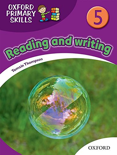 Oxford Primary Skills 5: Skills Book - 9780194674072