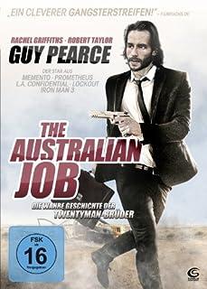 The Australian Job - Die wahre Geschichte der Twentyman-Brüder