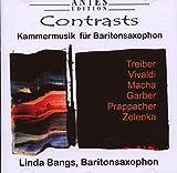 Kammermusik für Baritonsaxophon