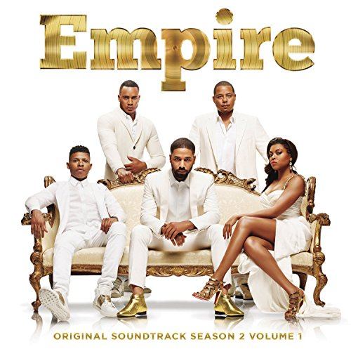 empire cd Empire: Original Soundtrack Season 2 (Vol.1)