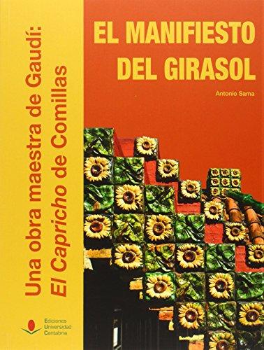 Manifiesto Del Girasol,El. (Analectas)