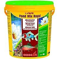 Sera Pond Mix Royal 21 L