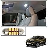 #6: Vheelocityin 12 LED Roof Light Car Dome Light Reading Light For Renault Kwid