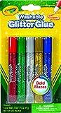 Crayola Washable Glitter Glue Pens .35oz