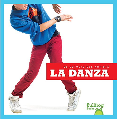 La Danza (Dance) (El Estudio Del Artista / Artist's Studio) por Jennifer Fretland VanVoorst