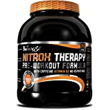 Biotech USA 15007040200 Nitrox Therapy Énergisant Saveur Pamplemousse