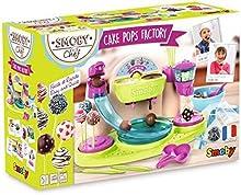 Smoby - Fábrica cake pop (312103)