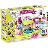Smoby 312103 - Cake Pop Bäckerei