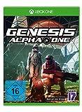 Genesis Alpha One - Xbox One [Edizione: Germania]
