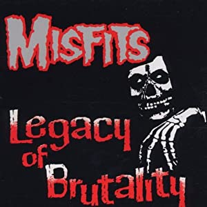 Freedb ROCK / 9F06740D - Spinal Remains  Musiche e video  di  Misfits