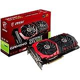 MSI Carte graphique GeForce GTX 1060 GAMING X+ 6G