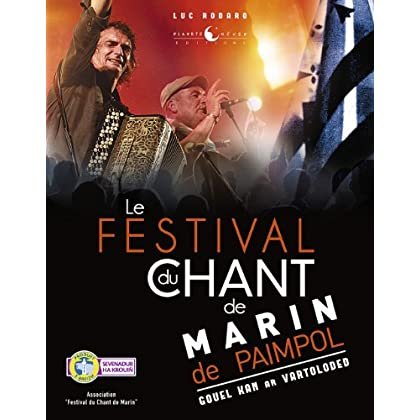 Le Festival du Chant de Marin de Paimpol