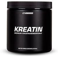 KREATIN Premium Kreatin-Monohydrat Pulver – OS NUTRITION geschmacksneutral 400g – made in Germany preisvergleich bei fajdalomcsillapitas.eu