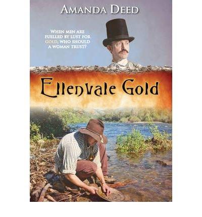 Books For Iphone Ellenvale Gold Deed, Amanda ( Author ) Nov-01-2011 Paperback