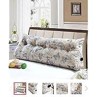 Amazon.it: cuscini grandi per testata letto: Casa e cucina