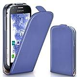 Bolso OneFlow para funda Samsung Galaxy Trend / Trend Plus Cubierta con imán | Estuche Flip Case...