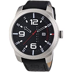 Tommy Hilfiger Men's Watch XL Analogue Graham Sports Casual Quartz 1791014