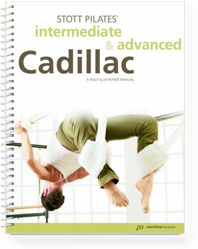 stott-pilates-intermediate-advanced-cadillac-manuale