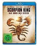 Scorpion King: Das Buch der Seelen [Blu-ray]