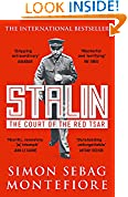 #6: Stalin: The Court of the Red Tsar