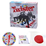 HUHU833 Twister Games Twister Floor Game