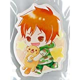 Taito lottery Free! Eternal Summer acrylic badge Award Momotaro Mikoshiba secret separately