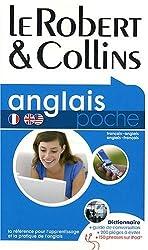 Le Robert & Collins poche anglais