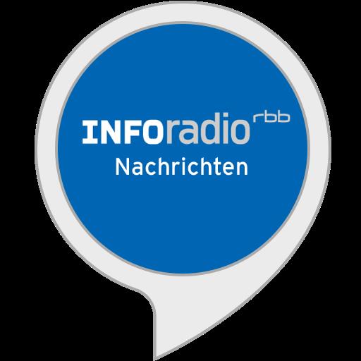 Inforadio Nachrichten