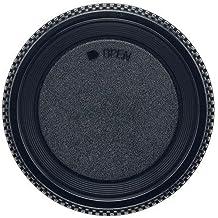 Maxsimafoto®–Tappo corpo per fotocamere Nikon BF 1A, BF-1B, D70, D80, D90, D3400 D3300, D3200, D3000, D3100, D5000, D5100, D5200, D5300, D5500, D5600, D7000, D7100, D7200, D7500, D500, D300, F6, D1, D2, D3 D4 D5.