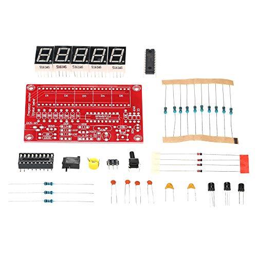 KKmoon Quarzoszillator Frequenzzähler DIY Kit LED Digital gebraucht kaufen  Wird an jeden Ort in Deutschland