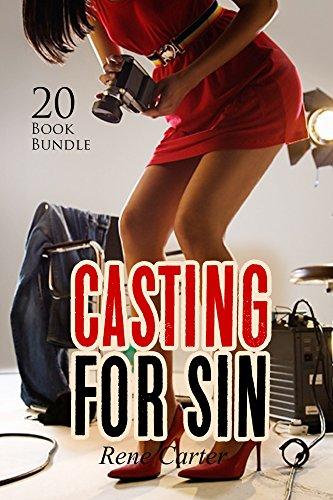 erotica-casting-for-sin-new-adult-romance-bundleerotic-sex-taboo-box-set-english-edition