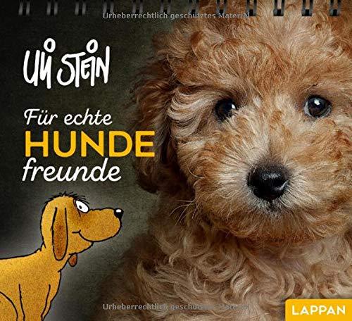 Für echte Hundefreunde
