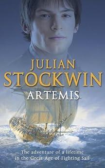 Artemis Thomas Kydd 2 Ebook Julian Stockwin Amazon Co