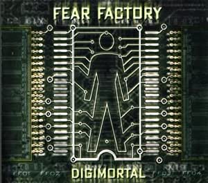 Digimortal - Digipack
