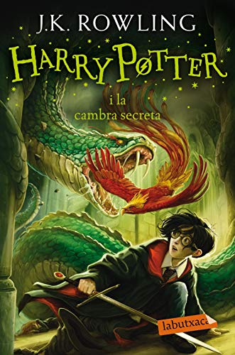 Harry Potter i la cambra secreta LABUTXACA