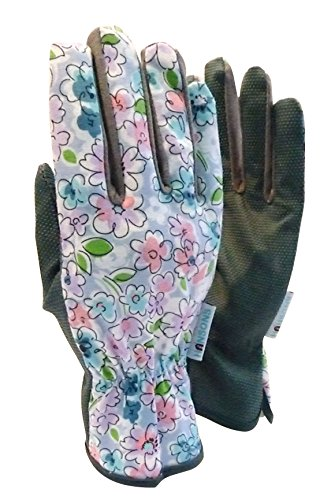 Hanson Giardino GG 107 guanti signore stretch, cotone