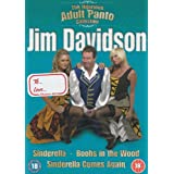 Jim Davidson: Comedy Collection 2