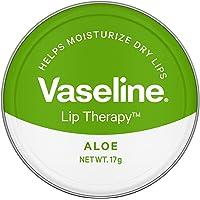 Vaseline Lip Tins Aloe, 17g