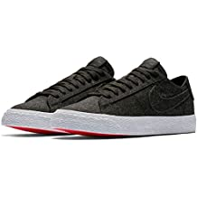 reputable site 4dad6 7a6ed Nike SB Zoom Blazer Low Cnvs Decon, Scarpe da Ginnastica Basse Uomo