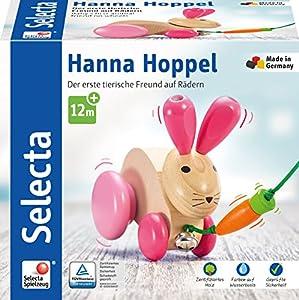 Selecta 62023Después de zieh Conejo Hanna Hoppel