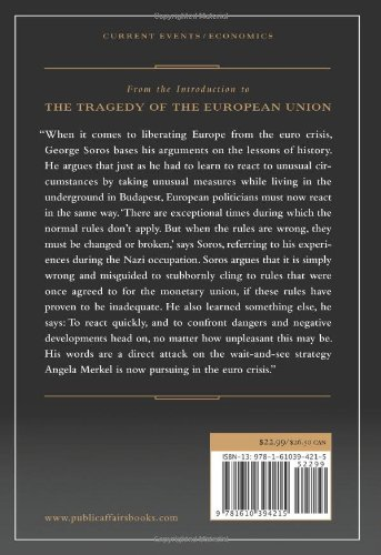 The Fate of the Union: How Europe Must Now Choose Between Economic and Political Revival or Disintegration