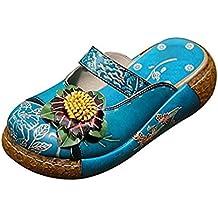 le migliori scarpe chic classico sito web professionale Amazon.it: sommers ciabatte