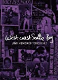 Hendrix, Jimi - West Coast Seattle Boy : the Jimi Hendrix Anthology