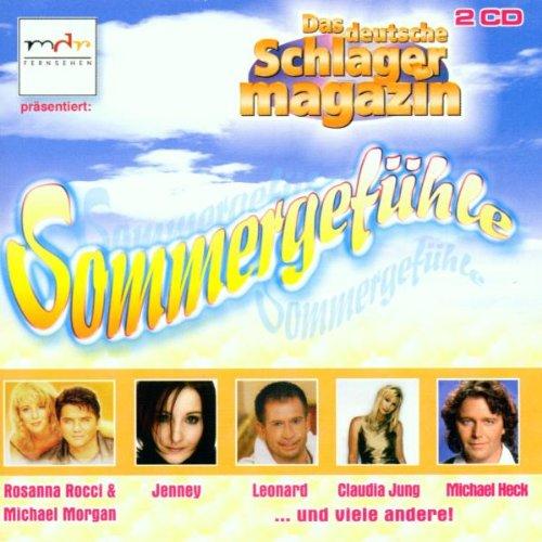 Da Records (DA Music) Deutsche Schlagermagazin Somme