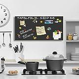 Angebotstafel Werbetafel Wandtafel Gaststättentafel Kneipentafel und Preistafeln für die Gastronomie magnetisch auf Aluplatte 100x50