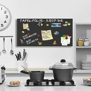 design kreidetafel magnettafel tafel board alu dibond platte magnetisch 200x100 tafelboard. Black Bedroom Furniture Sets. Home Design Ideas