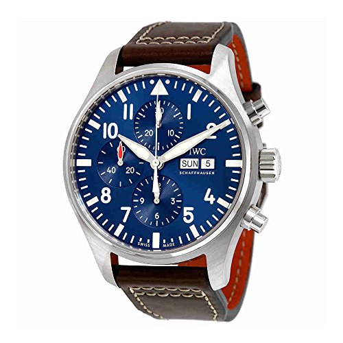 iwc-mens-43mm-brown-leather-band-steel-case-automatic-analog-watch-iw377714